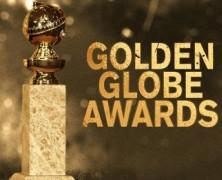 I GOLDEN GLOBE 2014 STANNO ARRIVANDO!