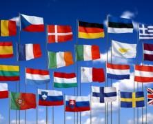 COS'È OGGI L'UNIONE EUROPEA?