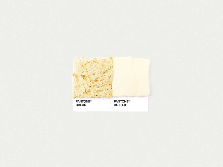 Pantone_butter
