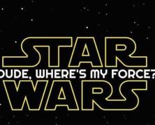 #RejectedStarWarsTitles: quando il titolo del film non convince!