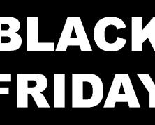 BLACK FRIDAY: DI COSA SI TRATTA?