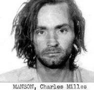 LE NOZZE DI CHARLES MANSON