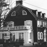 La villa di amityville fantasmi e misteri voglia di for Design coloniale olandese