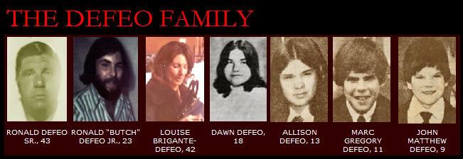 La famiglia Defeo