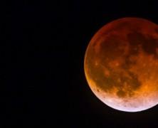 La Luna di Sangue: cosa succederà il 28 settembre 2015?