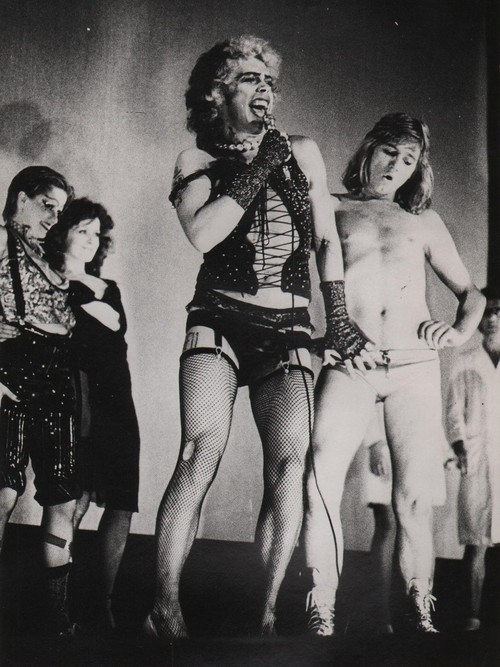 Rocky Horror Picture Show: la versione teatrale