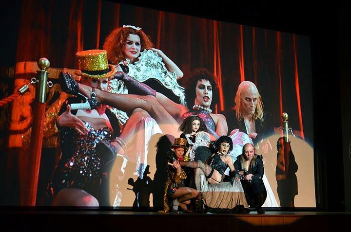 Rocky Horror Picture Show al cinema
