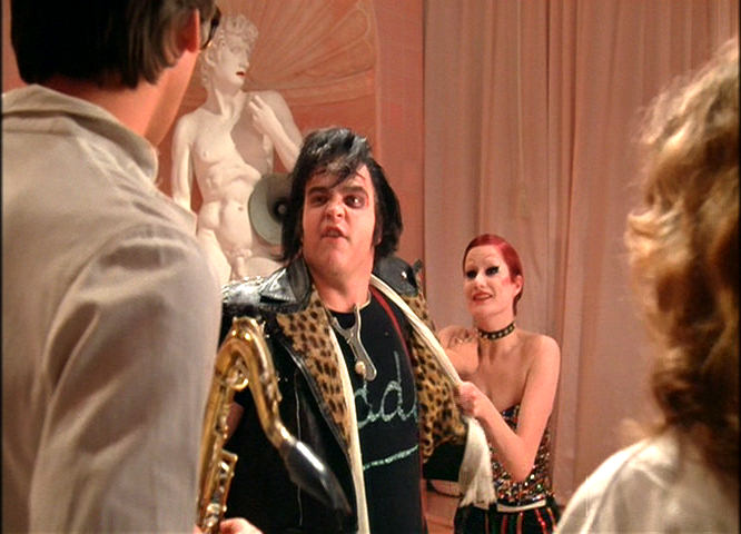 Rocky Horror Picture Show: Meat Loaf
