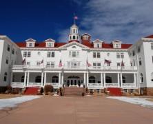 Lo Stanley Hotel: una meta per appassionati di misteri!