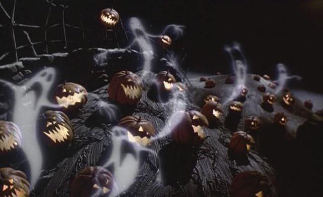 Le origini di Halloween: le tradizionali zucche