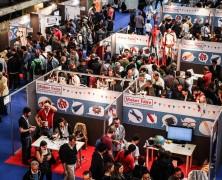 Grande successo per la Maker Faire 2015