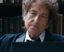 Lo spot di IBM con Bob Dylan!