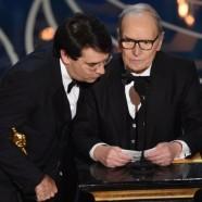 Oscar 2016: i migliori momenti!