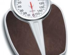 Raggiungere il peso ideale