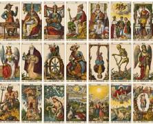 Carte dei tarocchi, quanti e quali sono i mazzi esistenti?