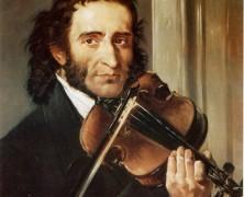 Niccolò Paganini: una rockstar di altri tempi