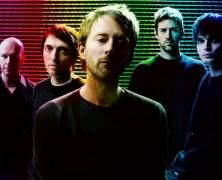 I Radiohead sono spariti da internet: come mai?