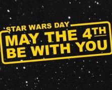 Star Wars Day: curiosità per celebrare un vero e proprio cult