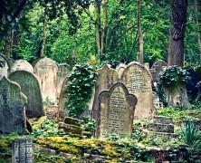 Il Vampiro di Highgate: fra realtà e mistero