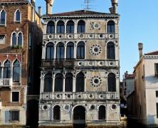 Ca' Dario: un mistero veneziano