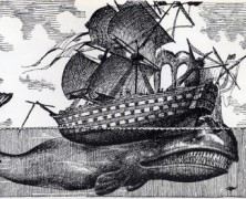 La Baleniera Essex e l'origine di Moby Dick