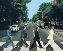 Abbey Road compie 47 anni!