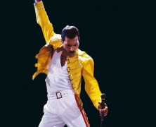 Freddie Mercury: 5 settembre 1946