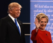 Debate Night: il primo scontro Clinton – Trump