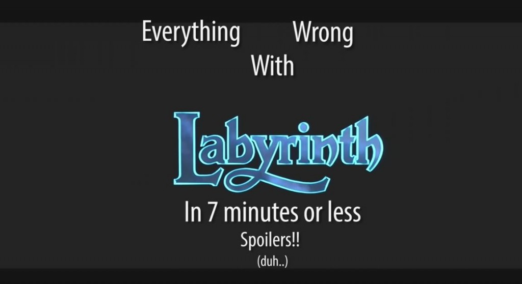 cinemasins_labyrinth