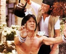 Da Bruce Lee all'Oscar: Jackie Chan