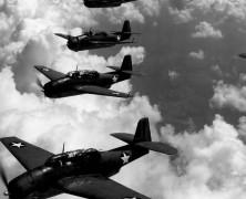 La Squadriglia 19: la storia del volo sparito nel nulla