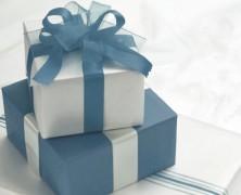 Matrimonio: regali di nozze originali