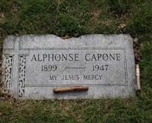 Al Capone: 25 gennaio 1947 – 25 gennaio 2017