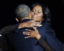 #ObamaFarewell: i migliori momenti dell'ormai ex Potus