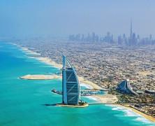 La meravigliosa città di Dubai: viaggio tra arte, tradizione e modernità