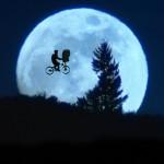 Inquadrature perfette: E.T.