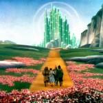 Inquadrature perfette: Il mago di Oz