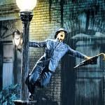 Inquadrature perfette: Cantando sotto la pioggia