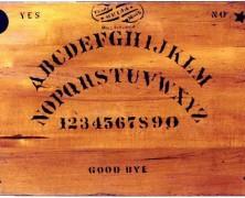 La Tavola Ouija: di cosa si tratta?