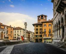 Perché aumentano le vendite delle ville a Udine?