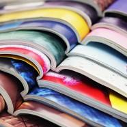 Come stampare una rivista