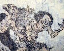 Mitologia giapponese: Yokai e Yurei