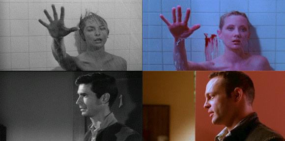 Febbre da remake: Psyco