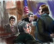 Il Demon Murder Trial: il processo ad Arne Johnson