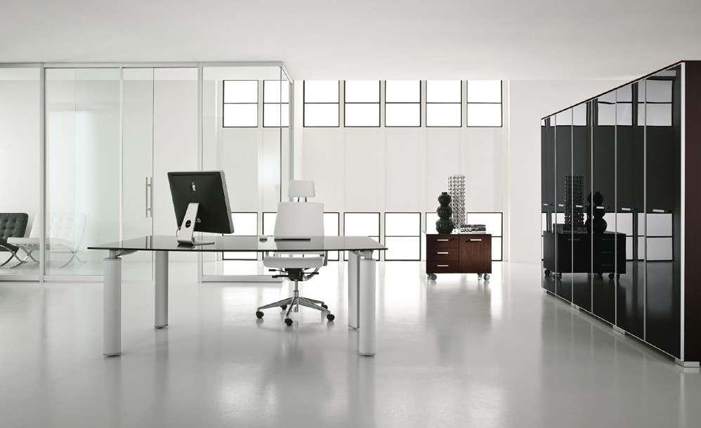 Come arredare con gusto il proprio ufficio voglia di for Mobili design ufficio
