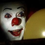 Pennywise: la creatura più spaventosa di Stephen King!