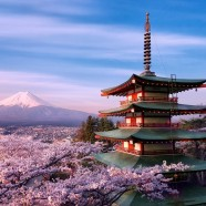 Viaggio in Giappone, alla scoperta di tesori unici