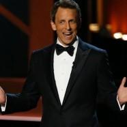 Golden Globes 2018: il discorso di apertura di Seth Meyers!