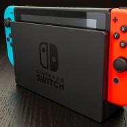 Nintendo Switch, una console di successo che guarda al futuro