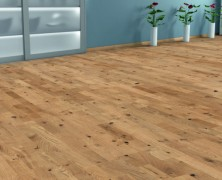 Come scegliere un pavimento in legno